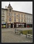 Image for Jirí Wolker - Prostejov, Czech Republic