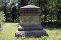 Image for 19th Ohio Infantry Regiment Monument - Chickamauga National Battlefield