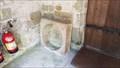 Image for Baptism Font (II) - St Michael - Compton Chamberlayne, Wiltshire