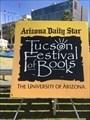 Image for Tucson Festival of Books, Arizona