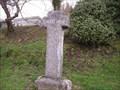Image for Shaugh Prior Village Cross