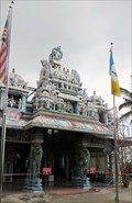 Image for Sri Aruloli Thirumurugan - Hindu Temple - Penang Hill, Malaysia.