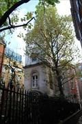 Image for St Olave's Church Tower - Ironmonger Lane, London, UK
