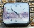Image for Horloge de la mairie, Lissy - France