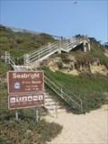 Image for Seabright Beach-3rd Avenue Stairway - Santa Cruz, California