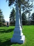 Image for Kiff - Fairfield Plains United Church - Burford ON