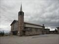 Image for Our Lady of Perpetual Help - Labrador City, Newfoundland and Labrador