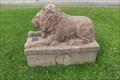 Image for Lions Club Lion - Bancroft, Ontario