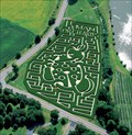 Image for Lyman Orchards Corn Maze - Middlefield, CT