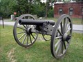Image for 3-inch Ordnance Rifle, Model of 1861, No. 824 - Gettysburg, PA