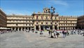 Image for Salamanca Plaza Mayor, Salamanca, Spain