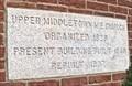 Image for 1937 - Upper Middletown United Methodist Church - Smock, Pennsylvania