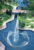 Image for Symphony Fountains - KLCC  Park, Kuala Lumpur, Malaysia.
