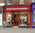 Image for British Heart Foundation, Bromsgrove, Worcestershire, England