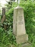 Image for The monument No. 51 - Jicin, Czech Republic