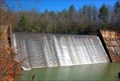 Image for Issaqueena Lake Dam/Waterfall