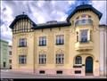 Image for Dum Dr. Hradetschného / Dr. Hradetschný House - Frýdek-Místek (North Moravia)