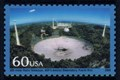 Image for 1000 ft. Radio Telescope, Arecibo Observatory, Puerto Rico