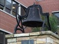 Image for Blount County Courthouse Bell