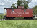 Image for Caboose Museum - Whitehall, Michigan USA