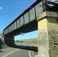 Image for Hooper Rail Bridge - Hooper, WA