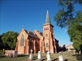 Image for St. Luke's Anglican Church Steeple - Scone, NSW