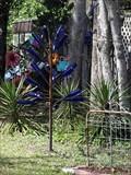 Image for Blue Bottle Tree - Huntsville, TX