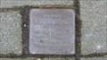 Image for WILHELM RICKEN  -  Stolperstein, Essen, Germany