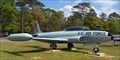 Image for T-33A T-Bird - Valparaiso, FL