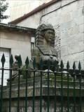 Image for Sphinxs of Historic Archieves - Pontevedra, Galicia, España