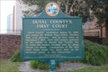 Image for Duval County's First Court
