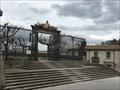 Image for Le portail du Peyrou - Montpellier - France
