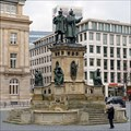Image for Johannes Gutenberg / Gutenberg (crater) — Frankfurt am Main, Germany