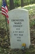 Image for Ebenezer Ward Finney