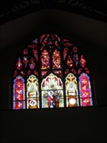 Image for St. Patrick's Parish Stained Glass - Watsonville, CA