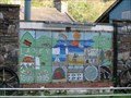 Image for Laxey Centenary Mosaic - Laxey, Isle of Man