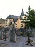 Image for NGI Meetpunt 34E57C1, Sint-Stefanuskerk, 's Herenelderen