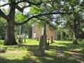 Image for St. John's Episcopal Church Cemetery - Eolia, Missouri