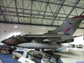 Image for Panavia Tornado GR1B - RAF Museum, Hendon, London, UK