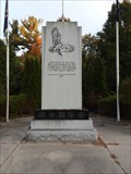 Image for Charles Weldon Veterans Memorial Park -Belmont, Michigan