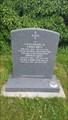 Image for 103 - Emily Bint - St Mary's churchyard - Colston Bassett, Nottinghamshire