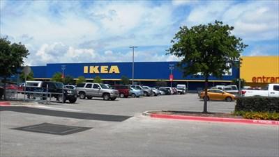 Ikea Round Rock Texas On