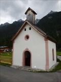 Image for Kapelle Lochlehn - Leutasch, Tirol, Austria