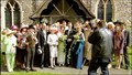 Image for St John the Baptist Church, Aldenham, Herts, UK – As Time Goes By, The Wedding (2002)