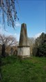 Image for Daft Smith Churchill memorial - Nottingham General Cemetery - Nottingham, Nottinghamshire