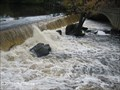 Image for Millpond Dam, Concord River - Billerica, MA