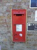 Image for Victorian Post Box - Railway Terrace, Ladywell, London, UK