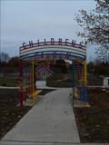 Image for Smiley Park's Children's Garden, Van Wert, OH