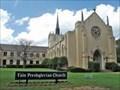Image for (Former) Fain Presbyterian Church - Wichita Falls, TX