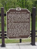 Image for FIRST - permanent sawmill and settlement on Black River